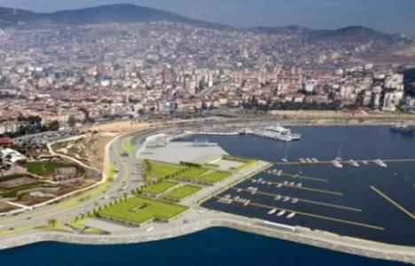 Kurtköy'de belediyeden 5 milyon 690 bin 368 TL'ye konut alanı!