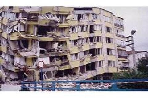 Zorunlu Deprem Sigortaları