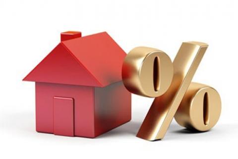 Konut kredisi faiz oranları, 120 ay için yüzde 1,04-1,34 arasında!