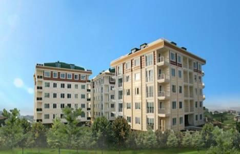 Beykent Pınar Konutları'nda