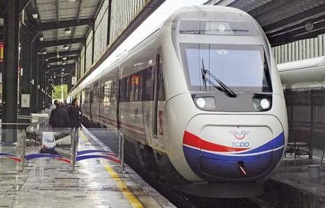 İstanbul-Selanik hızlı tren çalışmaları bu yıl başlayacak!