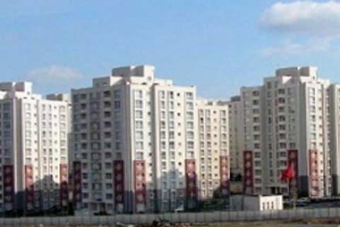 Oyakkent Başakşehir projesi