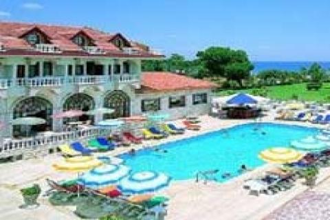 Anadolu Yakası 5 yıldızlı otellerle dolacak