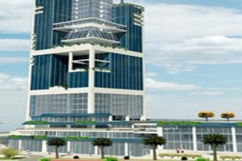 Skyport Residence Konut Projesi'nde 130 bin dolara!