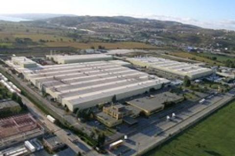 İzmir'de icradan 1 milyon 566 bin TL'ye satılık fabrika!