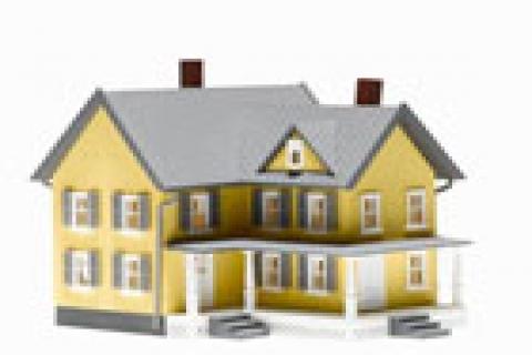 İngiltere'de ev fiyatları düşüyor