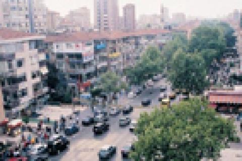 Kiralarda `Euro dönüşü` Bağdat Caddesi`ni tıkadı