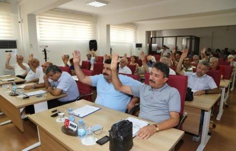 Aydın'da inşaat sektörüne
