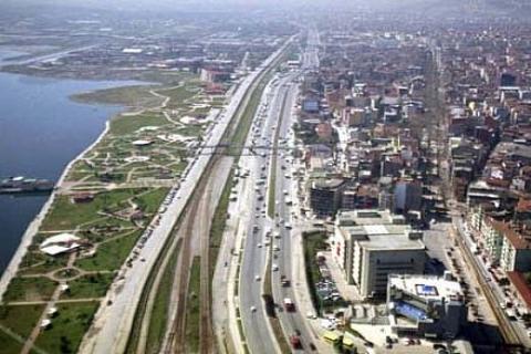 Kocaeli'de Nuray Konut Yapı Kooperatifi'nde icradan 2.1 milyon TL'ye bina!
