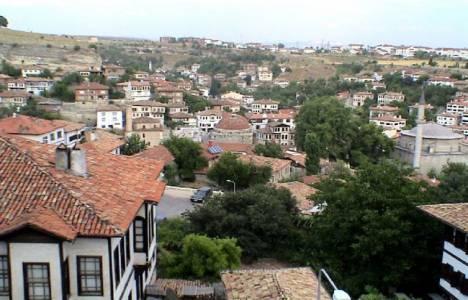 Karabük'teki 577 yıllık