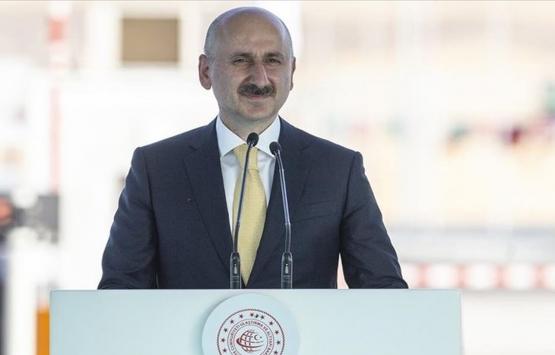 Kanal İstanbul'u yalnızca ülkemize değil, dünyaya kazandıracağız!