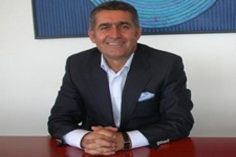Orhan Turan: İnşaat