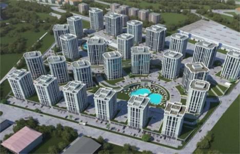 İstanbul Prestij Park Evleri 'nde 179 bin liraya 3+1!
