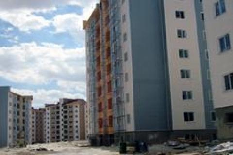 TOKİ Ankara Yapracık'ta 2.112 konut yaptıracak!