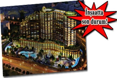 Caprice Gold Palace'ta son durum! 99 bin 749 TL'ye!