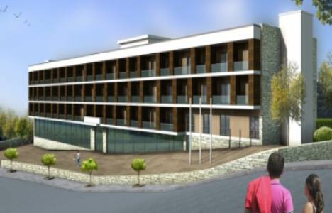 Manisa'ya Holiday Inn Express geliyor!