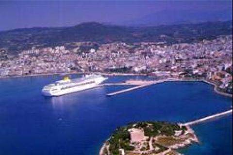 Danıştay, Kuşadası Limanı'ndaki imar planını iptal etti