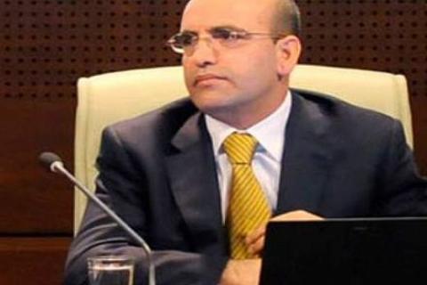 Mehmet Şimşek: Biz bir an önce 2B sürecini başlatmak istiyoruz!