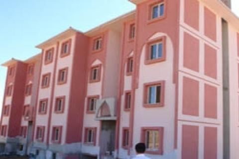TOKİ, Gaziantep Nizip'e sevgi evi yaptıracak
