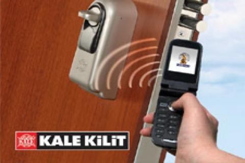 Kale Kilit'ten otellere her koşulda tam güvenlik
