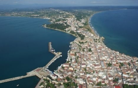Sinop konut satışlarında 59. sırada yer aldı!