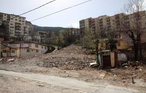 Bursa Yeni Mahalle'ye