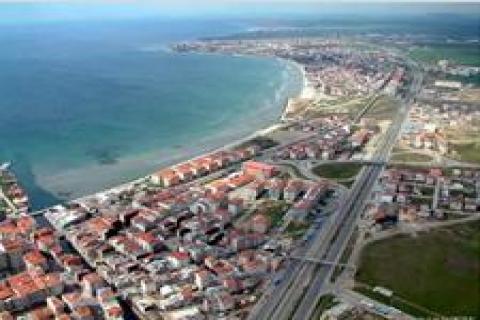 Çatalca ve Silivri'deki arazi fiyatları kriz dinlemiyor!