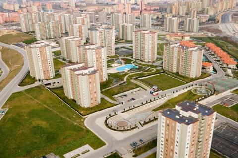 Soyak Olympiakent 5. Bölge'ye yüzme havuzu yaptırılacak!
