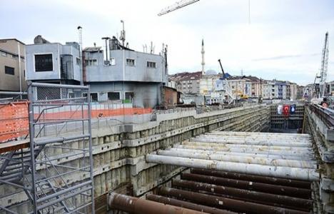 Metro projelerini Ulaştırma