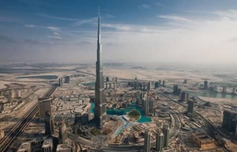 Burj Halife 45
