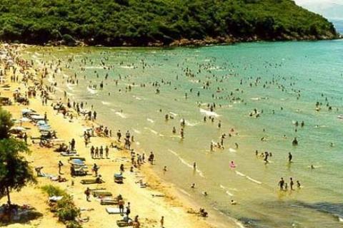 Türkiye turizmde patlama