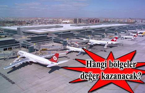 Anadolu Yakası THY