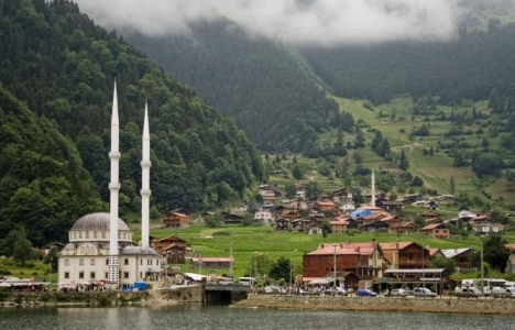 Trabzon'a 3 yeni