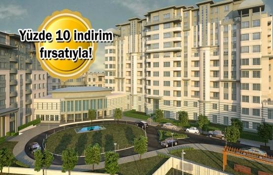 Emlak Konut GYO Bizim Mahalle 2. Etap satışa çıktı!