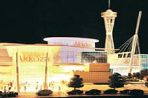 Corio, Türkiye pazarından