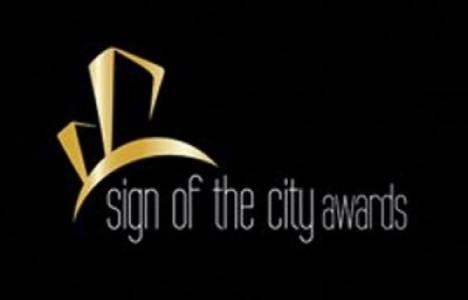 Sign of the City Awards yarışması 4 Kasım'da sonuçlanacak!