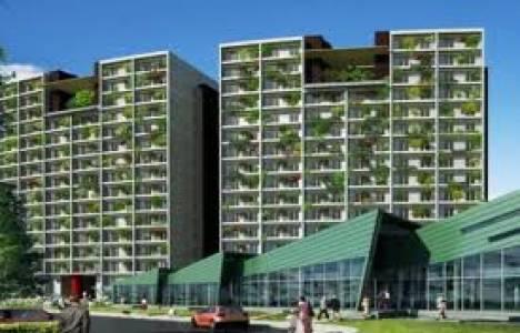 West Blocks Konutları'nda 2+1 daireler 329 bin TL'den başlıyor!