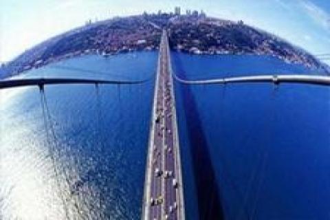 3. köprüye 'SİT' çekincesi