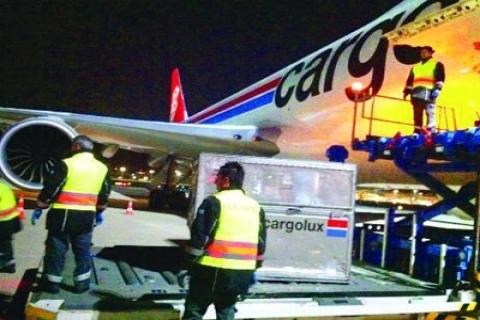 Çelebi, İstanbul'un üçüncü havalimanını yapmak istiyor!