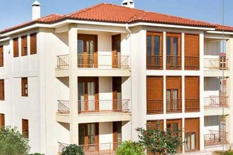 Ankara Golf Kent'te