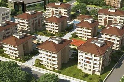 Çekmeköy'de Nayla Konakları'nda 80 bin TL'ye daire!