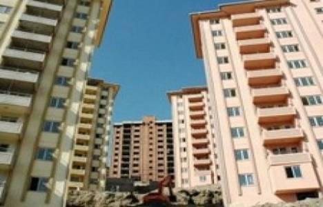 TOKİ Kars ve Ardahan'da konut, okul ve cami ihalesi 16 Ocak'ta!