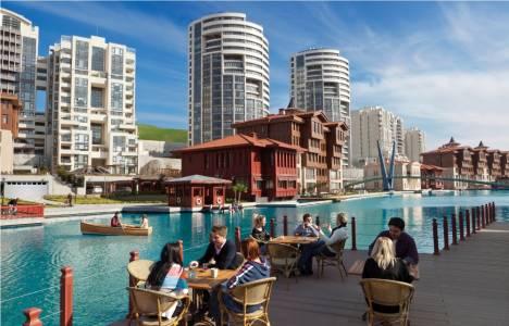 Bosphorus City projesi,