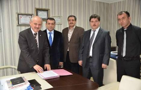Karabük Yenice'ye Anadolu Lisesi yapılıyor!