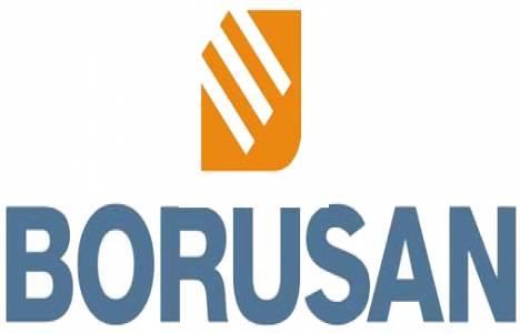 Borusan Holding 400
