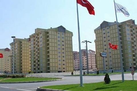 TOKİ, Edirne Keşan Yukarı Zaferiye'de 504 konutu satışa sunuyor! 414 TL taksitle!