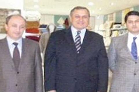 Türk şirketleri ev