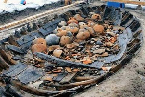 Marmaray ve metro projelerinden çıkan batıklar Amerika'ya yelken açtı!