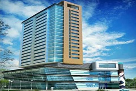 Gaziantep'te Antep AVM ve 5 yıldızlı otel inşaatı 86.8 milyon TL'ye icradan!
