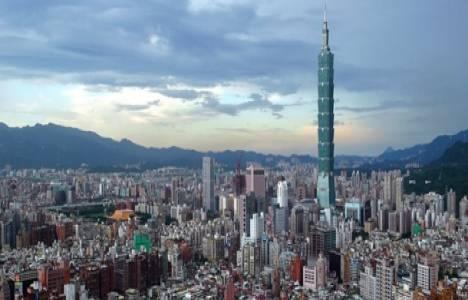 Tayvanlılar, Türklerle ortaklık kurup Avrupa'ya açılmak istiyor!